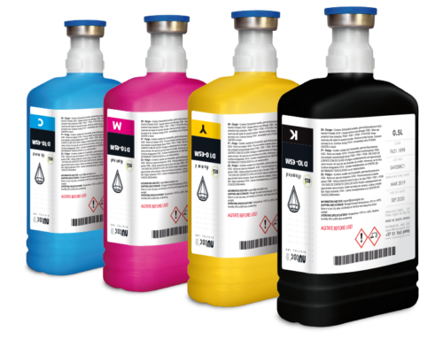 NUtec offers Diamond inks for Roland® Eco-Sol MAX2 printing