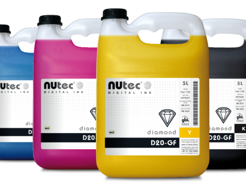 NUtec Digital Ink releases latest GBL-free offering